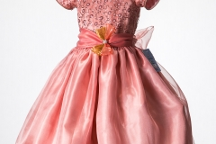 Product Photography_Childrens Dress Front_Arpi Pap