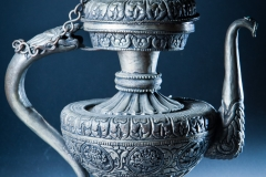 Product Photography_Antique Tea Pot_Arpi Pap