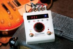 Product Photography_Eventide Audio Harmonizer_Arpi Pap